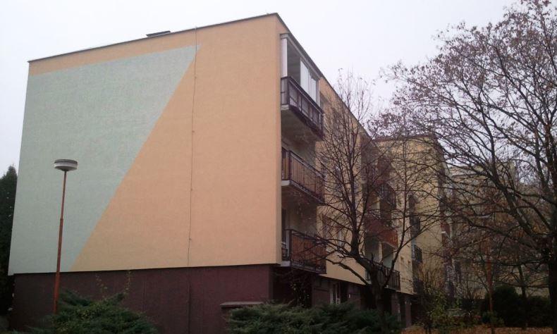 Rekonštrukcia plochej strechy bytový dom Piešťany