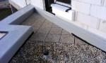 Novostavba plochej strechy Rodinný dom Moravany 4