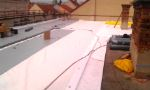 Rekonštrukcia plochej strechy Trnava 3