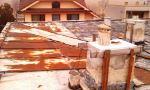 Rekonštrukcia plochej strechy Nižná 4