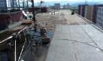 Rekonštrukcia plochej strechy Bytovy dom 3