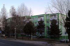 Rekonštrukcia bytový dom Vrbové