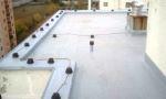 Rekonštrukcia plochej strechy Piešťany 3