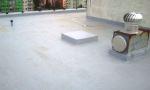 Rekonštrukcia plochej strechy Piešťany 4