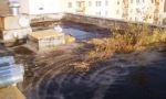 Rekonštrukcia plochej strechy Piešťany 5