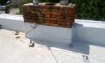 Rekonštrukcia plochej strechy Družstvo Senica 2