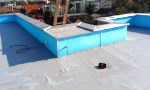 Rekonštrukcia plochej strechy Polyfunkčný Dom Piešťany 2