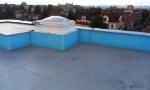 Rekonštrukcia plochej strechy Polyfunkčný Dom Piešťany 4