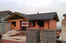 Rekonštrukcia RD Pečenady