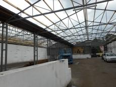 Šikmá strecha novostavba Farma Potôčky