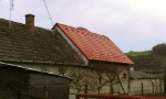 Novostavba šikmá strecha RD Lančár 3