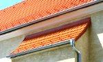 Rekonštrukcia šikmá strecha Dolný Lopašov 3