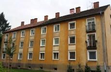 Rekonštrukcia bytového domu A Dubčeka Piešťany