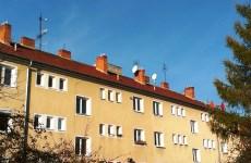 Rekonštrukcia bytového domu Piešťany