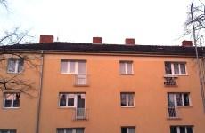 Rekonštrukcia bytového domu Pod Párovcami Piešťany
