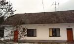 Rekonštrukcia šikmá strecha RD Košariská 2