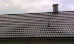 Rekonštrukcia šikmá strecha RD Košariská 3