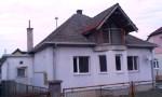 Rekonštrukcia šikmá strecha RD Tura luka 2